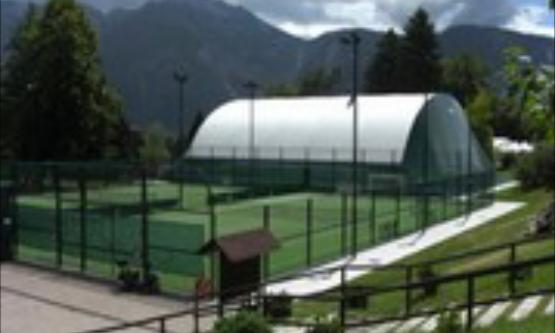Circolo Tennis Levico Terme
