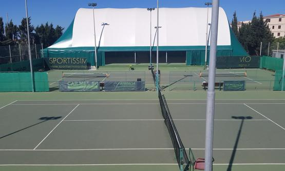 Tennis Club Portotorres