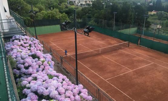 Nuovo Tennis Club Curcuraci
