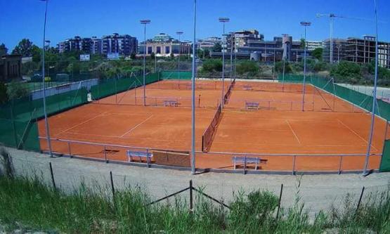 Tennis Club Le Saline