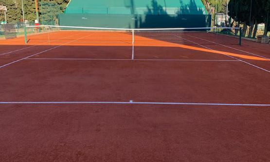 Amici del Tennis Ortona