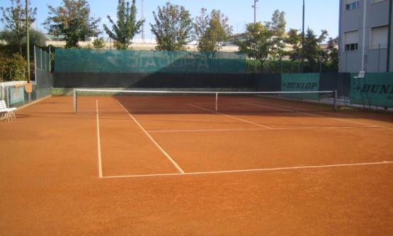 Circolo Tennis Mosciano