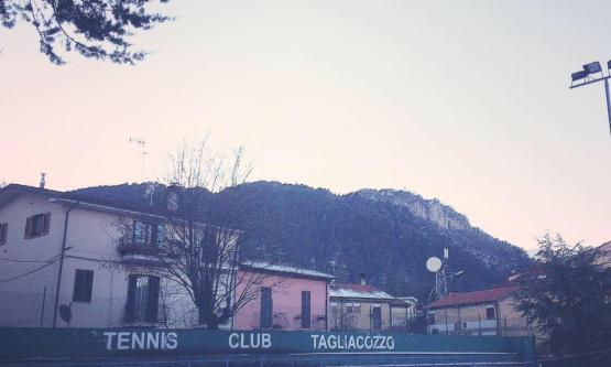 Tennis Club Tagliacozzo