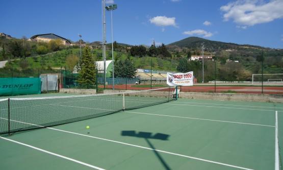 Tennis Club Mirtense
