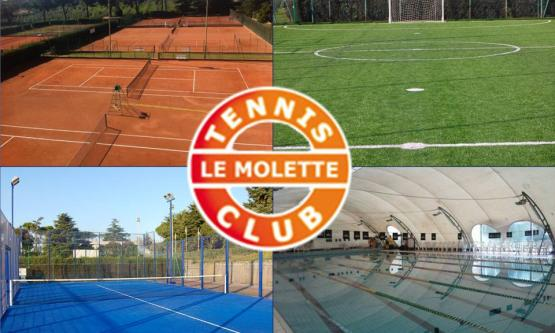 Tennis Club Le Molette