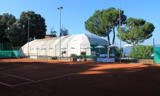 Tennis Club Sinalunga