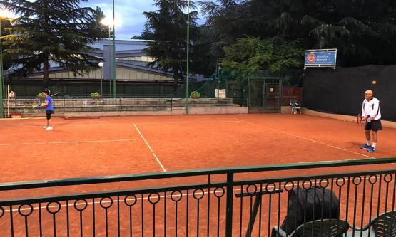 Circolo Tennis Abbadia San Salvatore