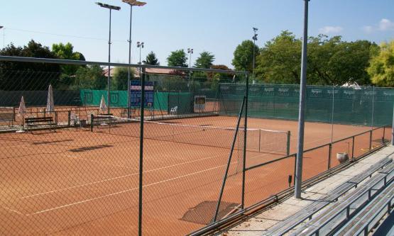 Tennis Club Fontanafredda
