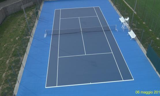 Atd Camino Tennis Club