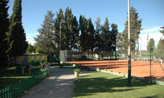 A.T.D. Circolo Tennis Gioia 1974