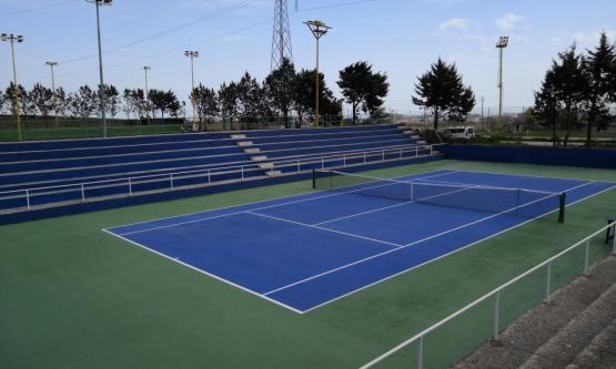 New Tennis Club Salvemini Manfredonia