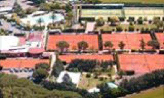 Tennis Garden Roma