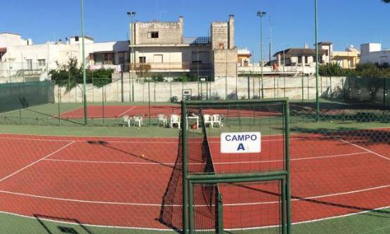 Circolo Tennis Fragagnano