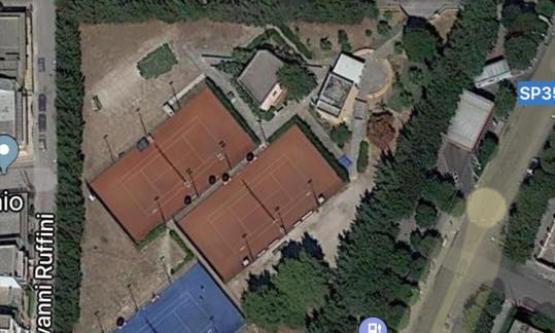 Circolo Tennis I Campetti A.P.D.
