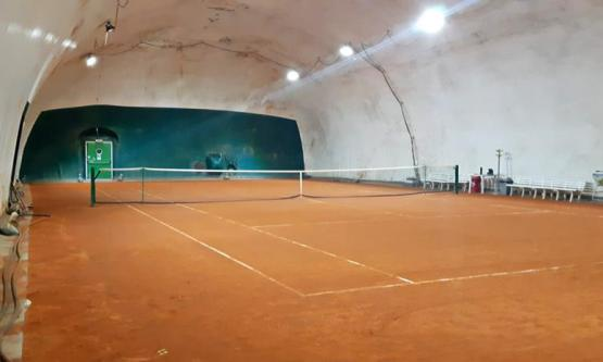 Under Tennis Asd Massalombarda