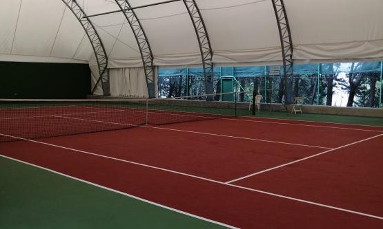 Athos Tennis Club