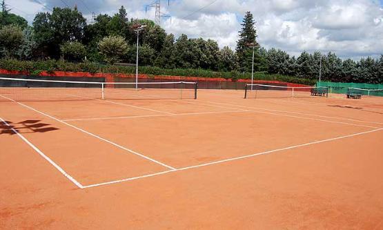 Fortylove Sport Centers Ssd Arl