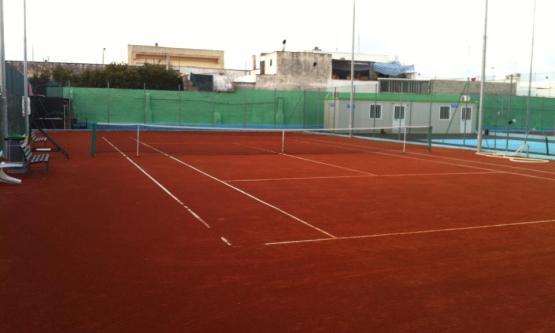 Circolo Play Tennis Squinzano