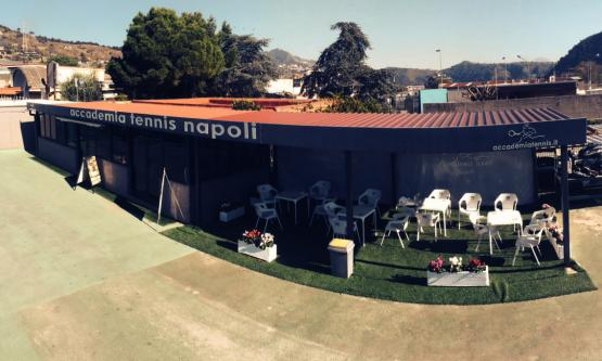 Accademia Tennis Napoli