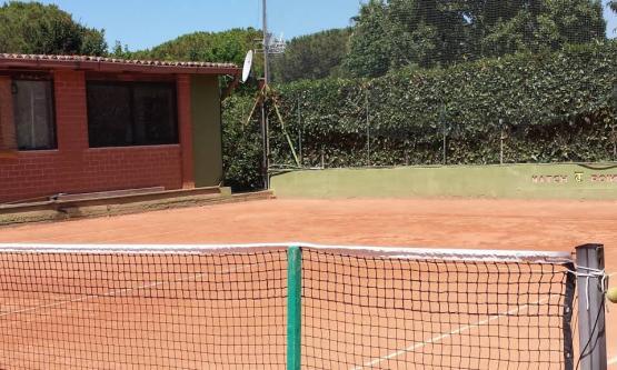 Tennis Club Match Point Cisterna