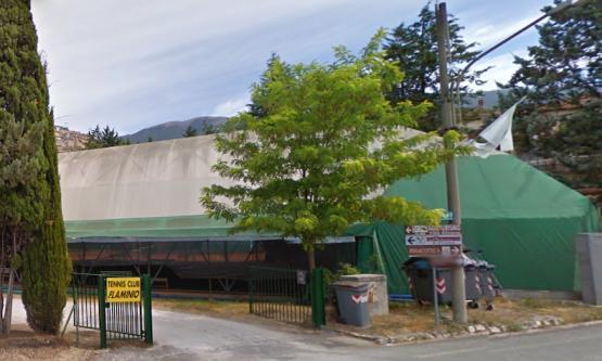 Tennis Club Flaminio Trevi