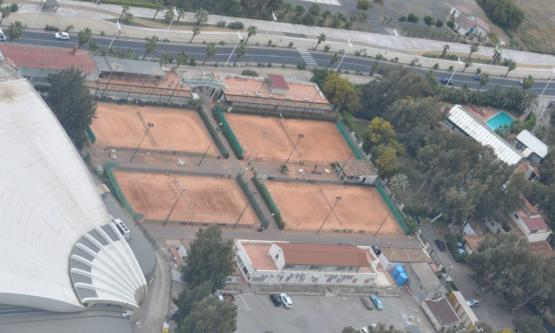 Ymca Playa Tennis Club Catania