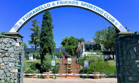 Fioranello Tennis Sporting Club