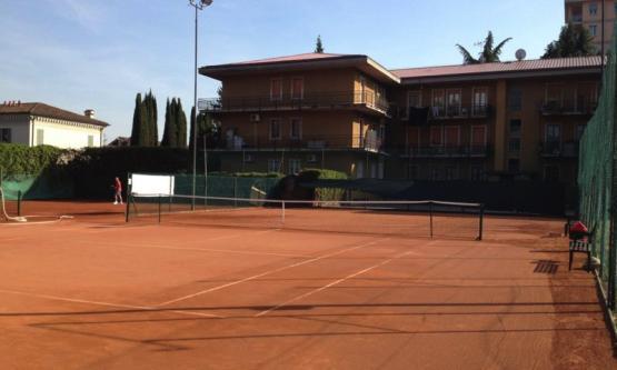 Nuovo Tennis Jottini