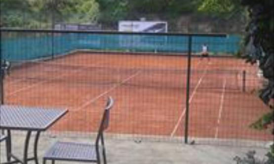 Asd Tennis Club San Marco
