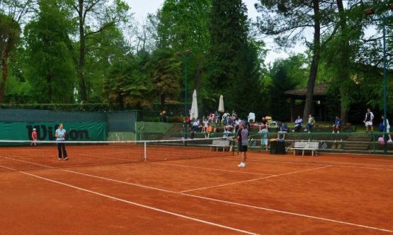 Tennis Le Querce Casorate Sempione