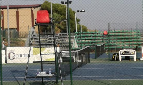 Tennis Club Città Dei Templi