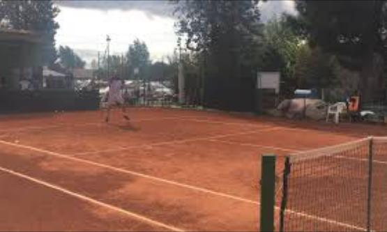 Tennis Club New Margherita