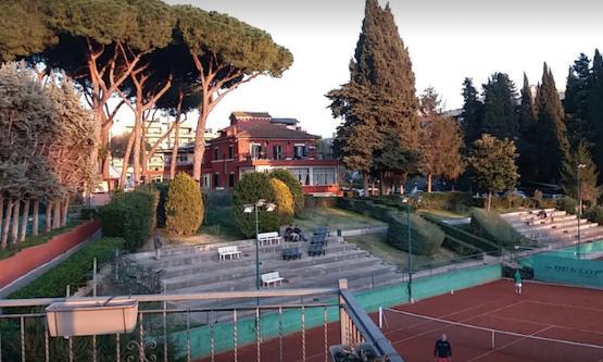 Tennis Club Nomentano