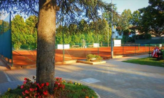 Centro Tennis Argenta