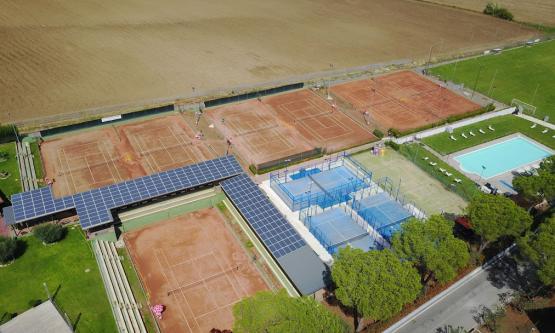 Borghesiana Tennis Club