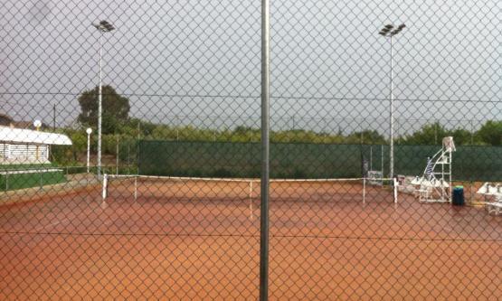 Asd Tennis Club Ispica