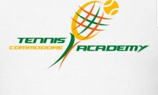 Tennis Commodore Academy