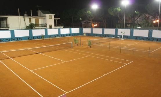 Tennis Club Canterbury