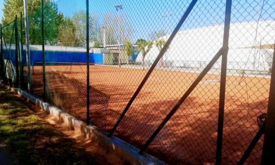 Tennis  Club Cicconetti