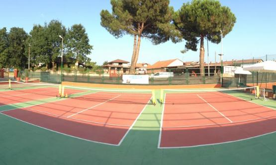 La Piramide Tennis Club A.S.D