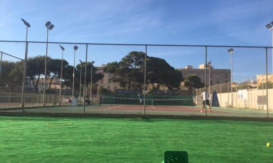 Circolo Tennis Ing.Rocco Ricevuto