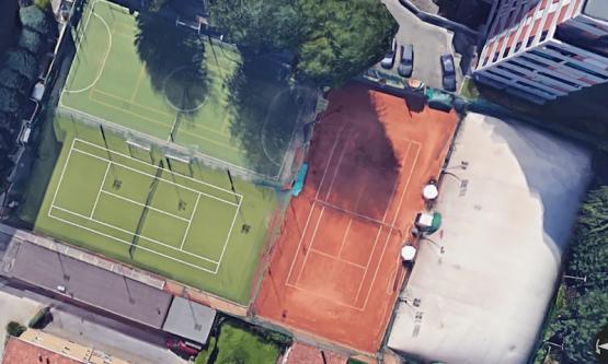 Circolo Tennis Panda Bologna
