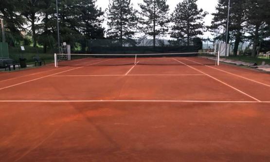 Casale Tennis Club