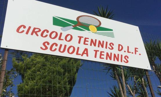 Circolo Tennis Dlf Quarto