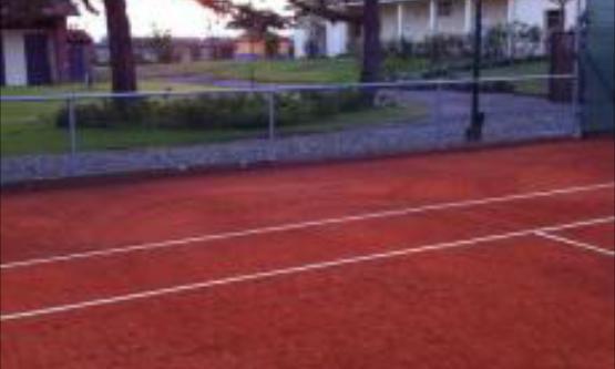 Ca' Tennis Club