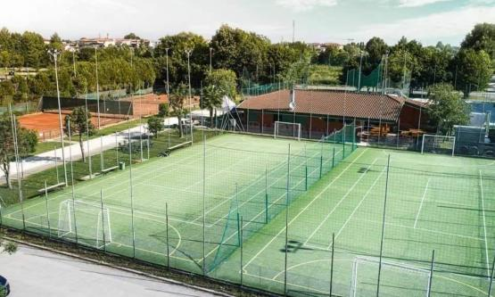 Tennis Club Marcon