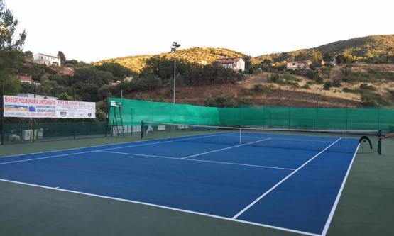 Tennis Club Ozieri