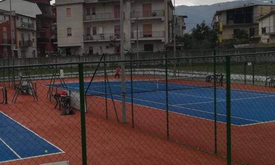 Tennis Club San Paolo Rossano