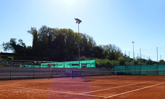 Play Tennis Pisana