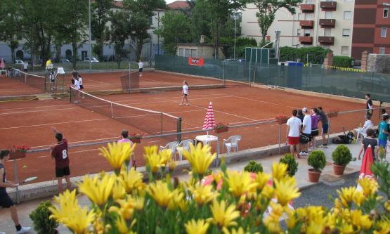 Tennis Club Biancorosso Carcare